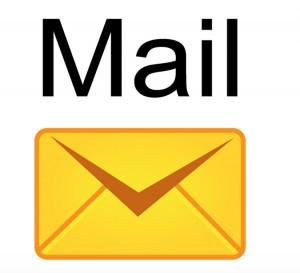 KBO mail