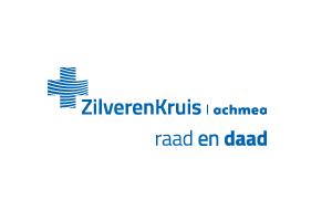 logo zilverenkruis