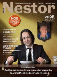 Nestor blad 6 juni