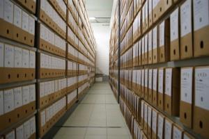 Plaatje archief