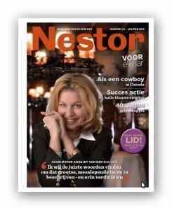 Nestor Januari 2016