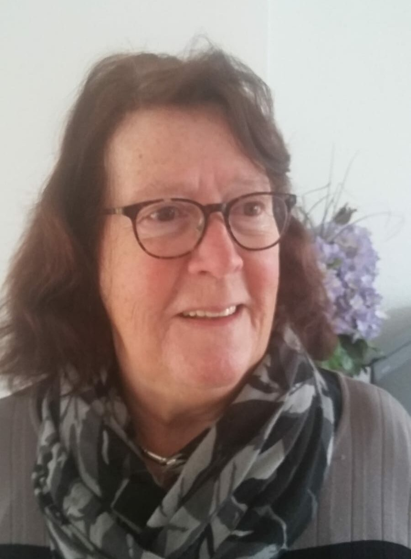 Corrie van Rossum